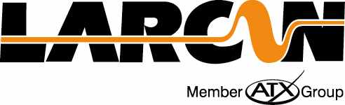 LARCAN Incorporated Logo