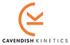 Cavendish Kinetics